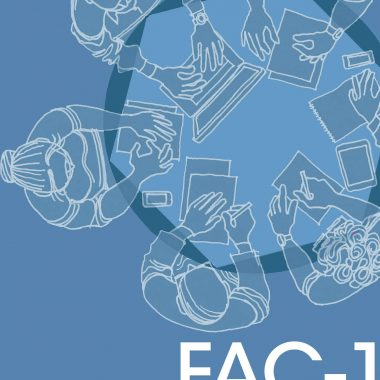Интегрирано управление на строителството с Рамковия договор на Алианса FAC-1
