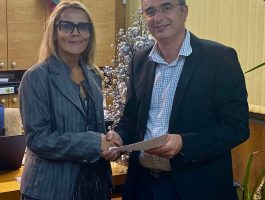 Договор за сътрудничество подписаха IPMA Bulgaria и БАУПС