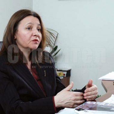 Лекция за членовете на БОСП и БАУПС относно измененията в ЗУТ, водена от адв. Валентина Бакалова