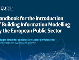 Наръчник за въвеждане на строително-информационното моделиране от европейския публичен сектор