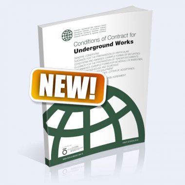 Новата Изумрудена книга на FIDIC и управлението на риска при подземното строителство